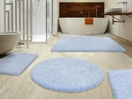 Cool Round Rugs by Home Bath Rugs Cotton Rugs Sparkling Round Rug With Small Round