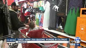is target open over night black friday target hiring 2 500 seasonal workers in colorado denver7