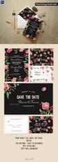 floral wedding invitation suite invitation suite floral wedding