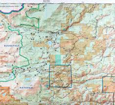 Blm Maps Colorado by Trail Map Of Indian Peaks Gold Hill Colorado 102 National