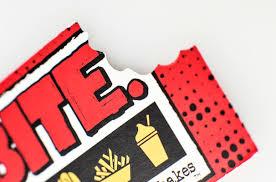 die cut business cards jakprints inc