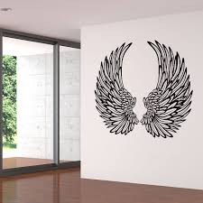 quality decorative angel wings wall sticker gothic cloths for quality decorative angel wings wall sticker