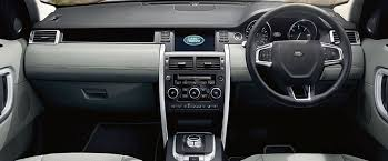 land rover discovery sport se 7 seater photos images and
