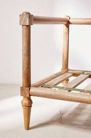 indra wooden platform daybed urban outfitters