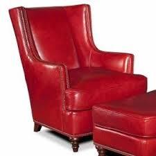 Red Club Chair High Back Club Chair Foter