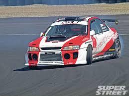 subaru street racing 1998 subaru impreza wrx sti type r bloody hell photo u0026 image