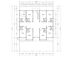 house plan projects idea of floor plan boarding house 14 plans on