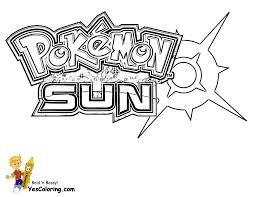 coloring pages pokemon sun and moon shining pokemon sun coloring hoopa mareanie free pokemon