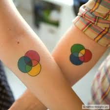 equality tattoo