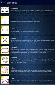 vision apk 100 vision bates method apk free health fitness app