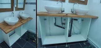 vasque cuisine à poser salle de bain avec meuble meilleur meuble de cuisine pour salle de
