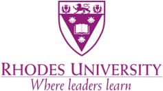 rhodes university online admission