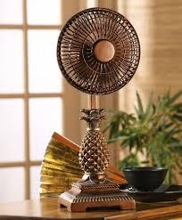 tropical home decor accessories tropical home decor unique tropical pineapple table fan british