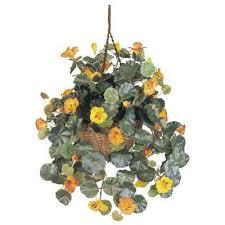 basket arrangements artificial flowers artificial plants flowers the home depot