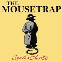 Barn Theater Porterville Barn Theater The Mousetrap