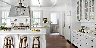 kitchen ideas for decorating 24 best white kitchens pictures of white kitchen design ideas
