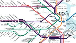 Dc Metro Blue Line Map by Massdot Releases Five Year Capital Plan For Infrastructure Fixes
