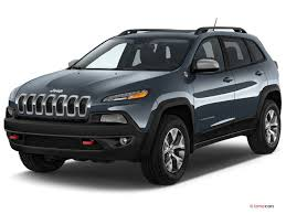 car jeep 2016 2016 jeep cherokee prices reviews and pictures u s news world