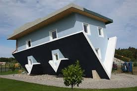 designs for homes homely ideas designed homes inverted house on home