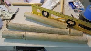 wasserspiele im garten u2013 ein brunnen aus bambus selber bauen