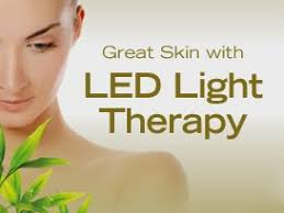 led light skin cancer does infrared led light therapy really work to cure acne skin