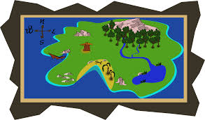 Treasure Map Clipart All Biomes Cliparts Free Download Clip Art Free Clip Art On