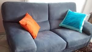 Tissus Pour Nappe Coussins Bicolores Avec Cadre Et Nappe Assortie Les Serial Piqueuses