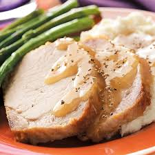 country style pork loin with gravy recipe taste of home