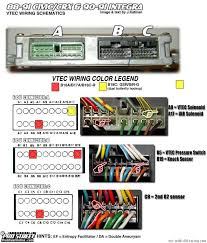 converting wiring harness for ls vtec team integra forums team