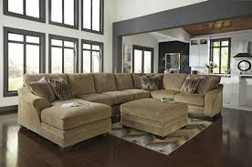 new u shaped sectional with ottoman all about house design u