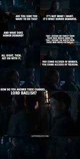 quote from family how do you answer these charges lord baelish scattered quotes