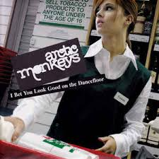 Leave Before The Lights Come On by Arctic Monkeys Leave Before The Lights Come On At Discogs