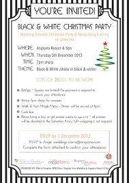 wedding suppliers christmas party in palm cove 2013 register
