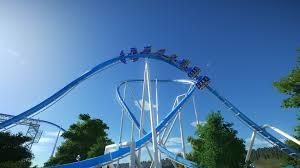 thrillseeker s woods a record shattering amusement park wip
