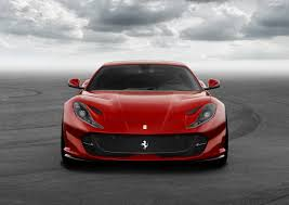 Ferrari F12 Aerodynamics - say hello to the 812 superfast u2014 the fastest and most powerful