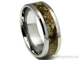camouflage wedding rings camouflage wedding rings 6 best wedding source gallery