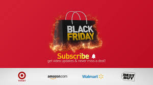 black friday ad amazon black friday 2016 ad leaks and deal updates subscribe now