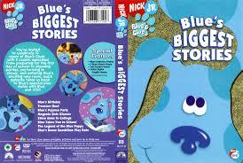 blues clues blues biggest stories