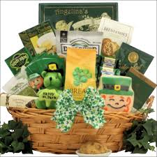 gourmet gift basket o the large st s day gourmet gift basket