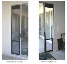 installing pet door in glass door hale pet door installation instructions