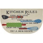 2x3 Kitchen Rug Kitchen Rugs Walmart Com