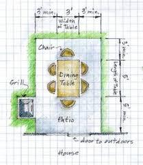home design graph paper 26 impressive patio design graph paper izvipi com