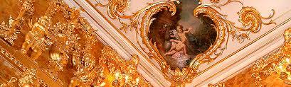 chambre ambre voyage au pays de l ambre la chambre d ambre monde des pierres