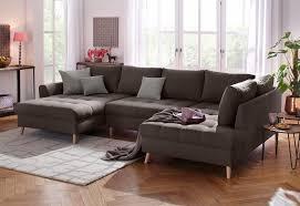 home affair sofa home affaire wohnlandschaft fanö kaufen otto