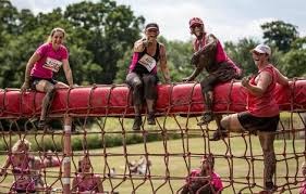 Mud Run Meme - pretty muddy training plan race for life cancer research uk