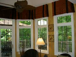modern kitchen window valances modern kitchen window valance