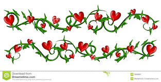 valentine border clip art many interesting cliparts