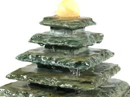 desk water fountain love affair battery operated tabletop fountain