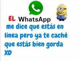 Minions Memes En Espaã Ol - dice que estás en línea que jalada