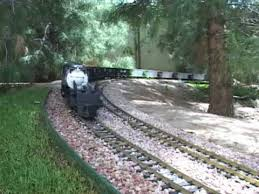 Backyard Trains You Can Ride For Sale World U0027s Longest G Scale Train With 1 Locomotive Youtube